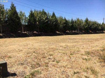 Eugene Residential Lots & Land For Sale: Cabernet #Lot55