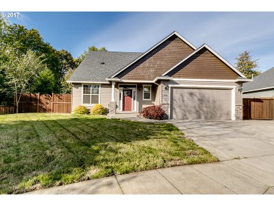 Springfield Single Family Home For Sale: 1294 S 40th Pl