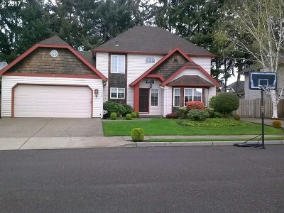 Canby OR Single Family Home For Sale: $379,900