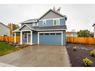 Newberg, Dundee Single Family Home For Sale: 340 Rentfro