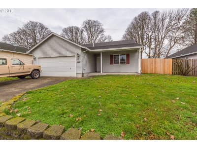 St. Helens Single Family Home For Sale: 35017 Whitetail Ave