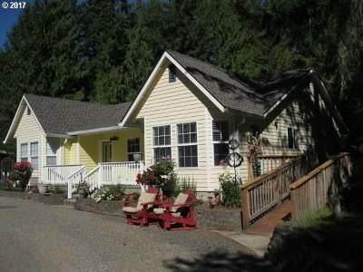 Single Family Home For Sale: 1460 2nd Ave