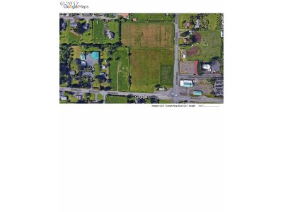 Gresham Residential Lots & Land For Sale: SE 282nd Ave