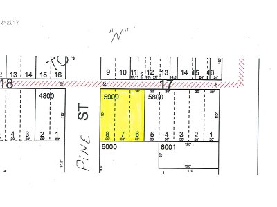 Wallowa OR Residential Lots & Land For Sale: $31,900