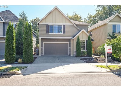 Tigard Single Family Home For Sale: 15680 SW 81st Ave