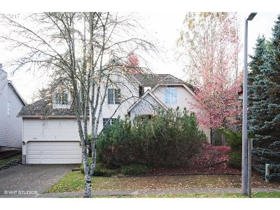 Beaverton Single Family Home For Sale: 10065 SW 148th Ave