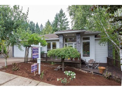 Beaverton Single Family Home For Sale: 7949 SW 189th Ave