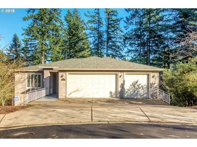 Tigard Single Family Home For Sale: 14176 SW 128th Pl