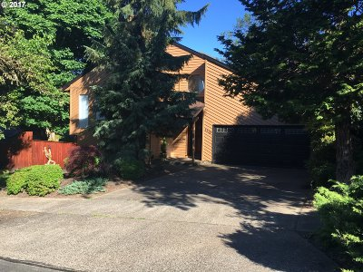 Forest Grove OR Single Family Home Bumpable Buyer: $399,000