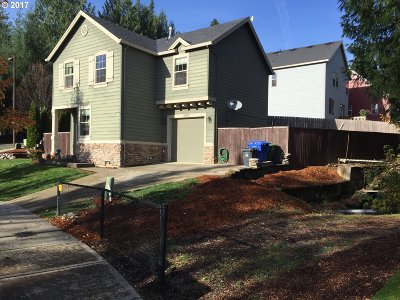 Sandy Single Family Home For Sale: 18764 SE Jacoby Rd