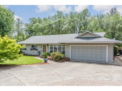 Single Family Home Sold: 11680 SW Tigard Dr