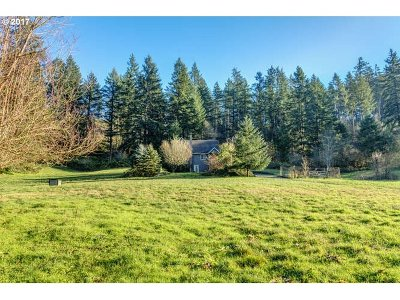 Sherwood Single Family Home For Sale: 17990 SW Corral Creek Rd