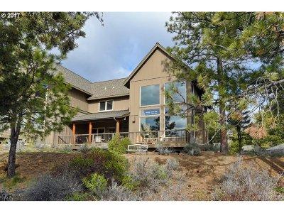 Bend Single Family Home For Sale: 61329 Big Eddy Cir