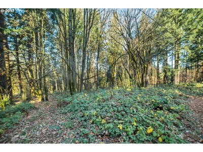 Tigard Residential Lots & Land For Sale: SW Sunrise Ln
