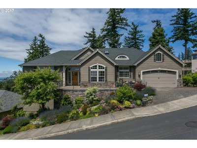 Happy Valley Single Family Home For Sale: 10357 SE Quail Ridge Dr