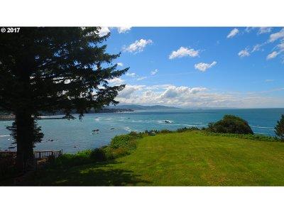 Brookings Residential Lots & Land For Sale: 100 Tanbark Rd
