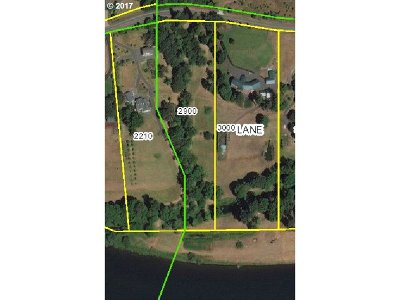Springfield Residential Lots & Land For Sale: McKenzie View Dr