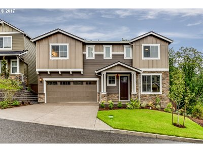 West Linn Single Family Home For Sale: 2025 De Vries Way