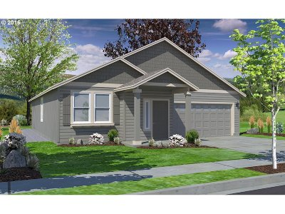 Eugene Single Family Home For Sale: 2931 Shelby Way