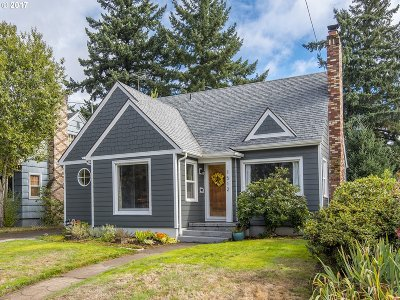 Single Family Home For Sale: 1512 NE 56th Ave