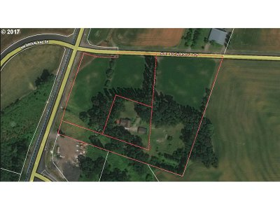 Hillsboro Residential Lots & Land For Sale: 23900 NW Schaaf Rd