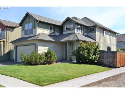 Bend Single Family Home For Sale: 21153 Ritz Pl
