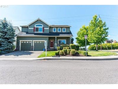 Cornelius Single Family Home For Sale: 2605 N Fremont St