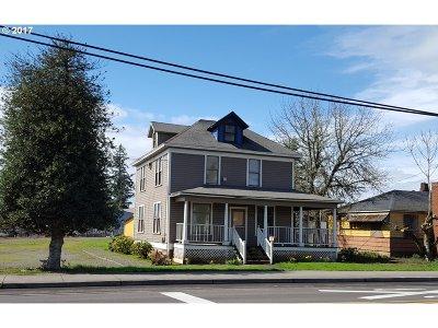 Hillsboro Commercial For Sale: 531 S 1st Ave