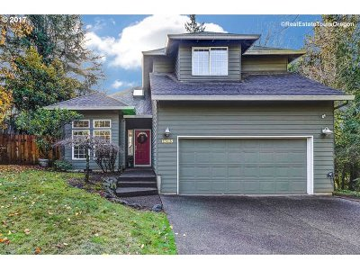Clackamas County Single Family Home For Sale: 14595 Sherbrook Pl