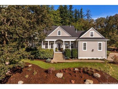 West Linn Single Family Home For Sale: 505 SW Hoffman Rd