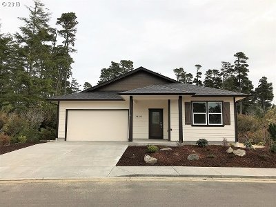 Single Family Home Sold: 3820 Nandina Dr
