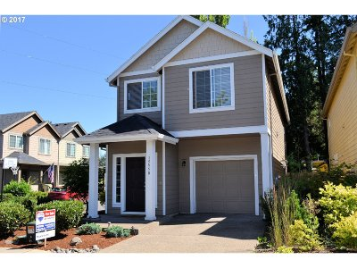 Single Family Home For Sale: 15950 SW Marlee Ln