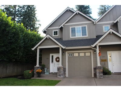 Canby OR Single Family Home For Sale: $299,900