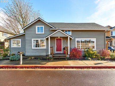 Newberg, Dundee, Mcminnville, Lafayette Single Family Home For Sale: 3000 Crater Ln