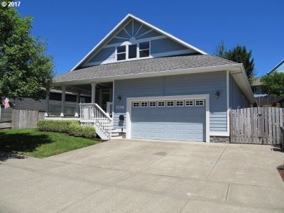 Forest Grove OR Single Family Home For Sale: $429,000