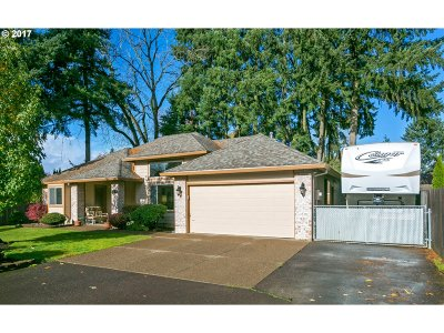 Tualatin Single Family Home For Sale: 21775 SW Boones Ferry Rd