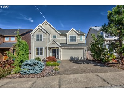 Tigard Single Family Home For Sale: 12345 SW Winterview Dr