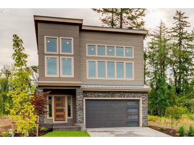 Clackamas Single Family Home For Sale: 14768 SE Crosswater Way