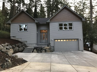 Eugene Single Family Home For Sale: 774 Lorane Hwy