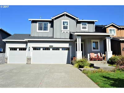 Forest Grove OR Single Family Home For Sale: $439,995