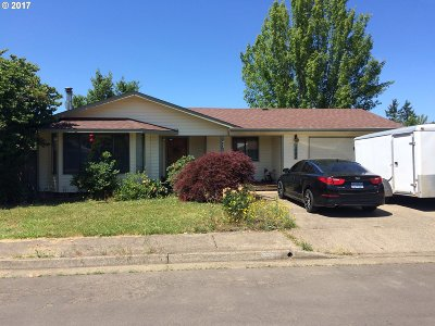 Cottage Grove Single Family Home For Sale: 1882 Carver Pl