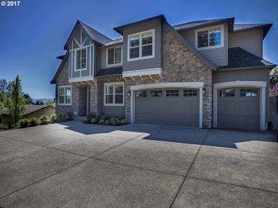 West Linn Single Family Home For Sale: 1388 Rosemont Rd