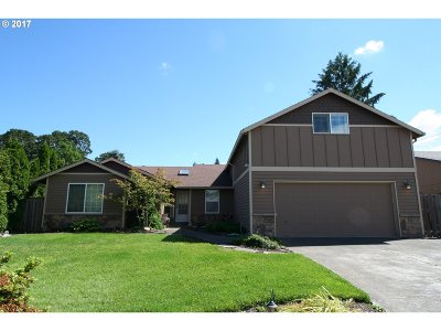 Hillsboro OR Single Family Home For Sale: $399,900 New Price!