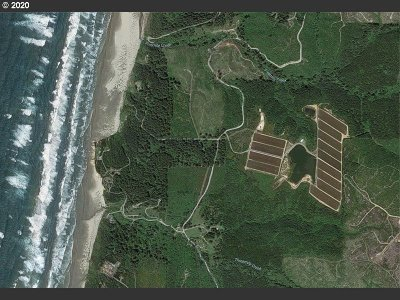 Bandon Farm & Ranch For Sale: 60745 Seven Devils Rd