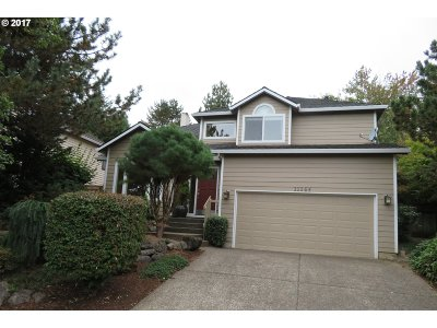 Beaverton Single Family Home For Sale: 11165 SW Partridge Loop