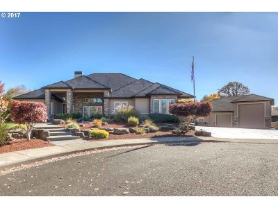 Stayton Single Family Home For Sale: 1684 Mountain Dr