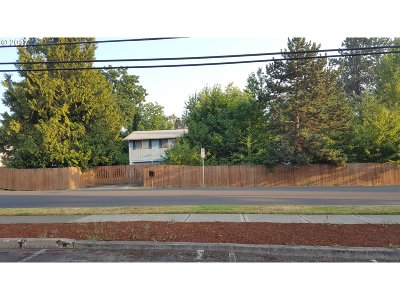 Single Family Home For Sale: 18900 SW Johnson St
