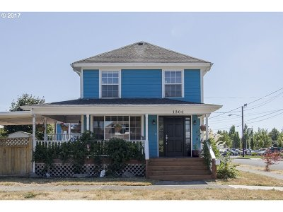 McMinnville Single Family Home For Sale: 1304 NE 4th St