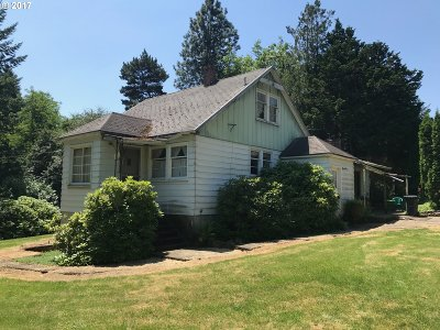Canby OR Single Family Home For Sale: $449,900