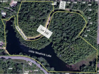 Lane County Residential Lots & Land For Sale: Little Woahink Dr